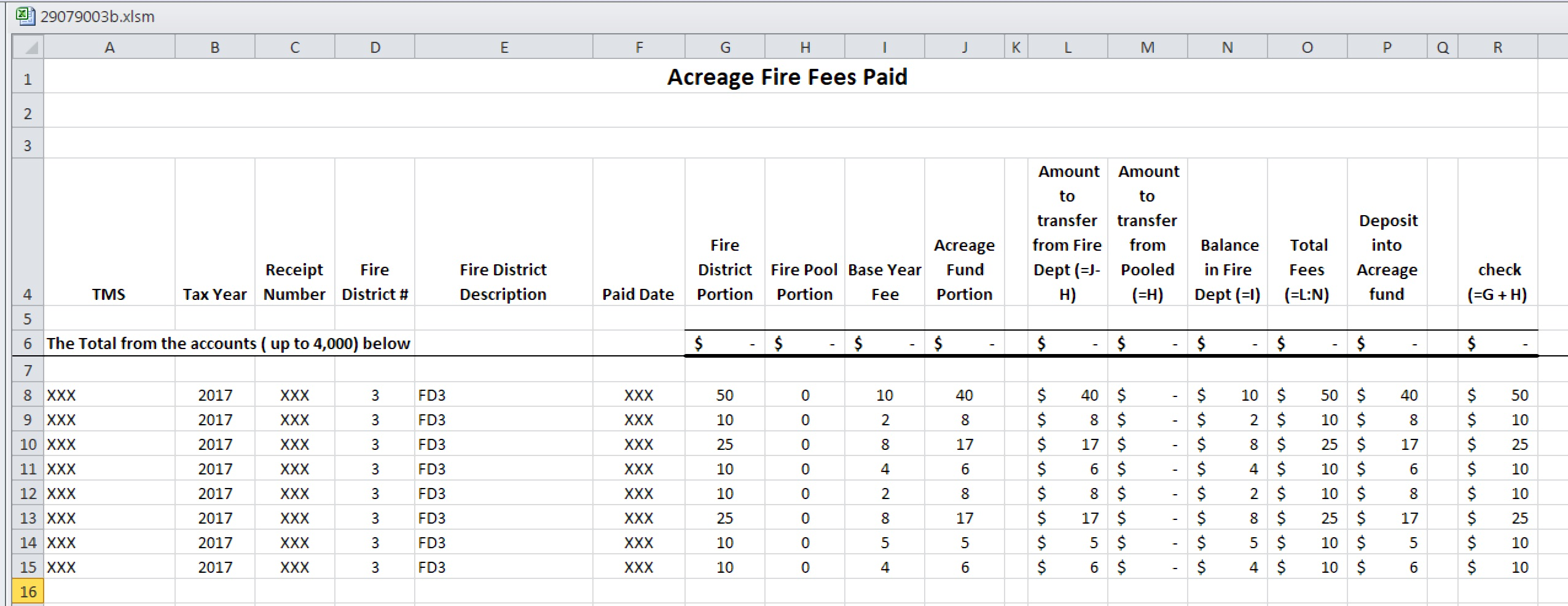 Vba To Copy Paste Portion Of A Row If Criteria Is Met From