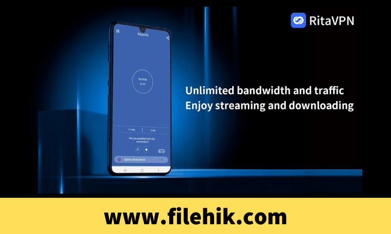 Unlimited Bandwidth And Traffic Enjoy Streaming And Downloading