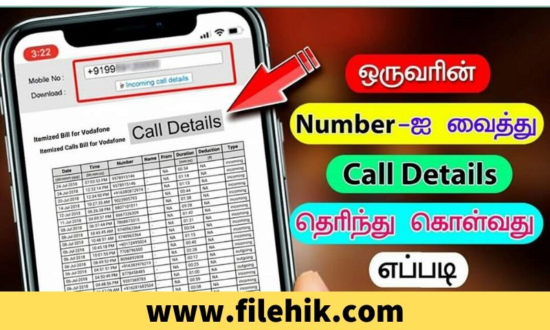 Call, Sms, Contact, Backup And Restore