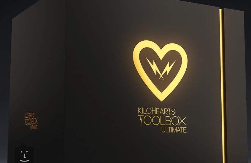 kiloHearts Toolbox Ultimate 1.8.15 With Crack Free Download [Latest]