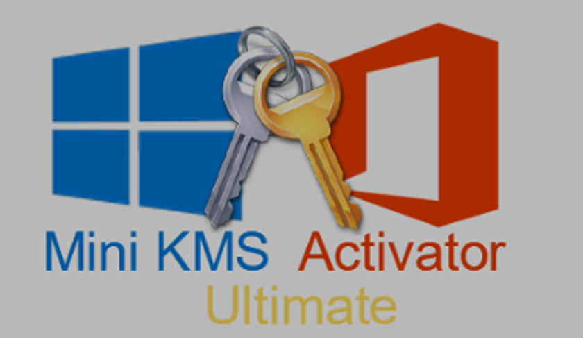 Free Mini KMS Activator Ultimate Crack 2.6 For Windows & Office Download [Latest]