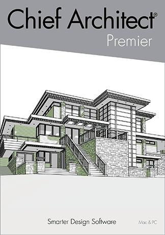Chief Architect Premier X12 2021 v22.2.0.54 Crack Free Download