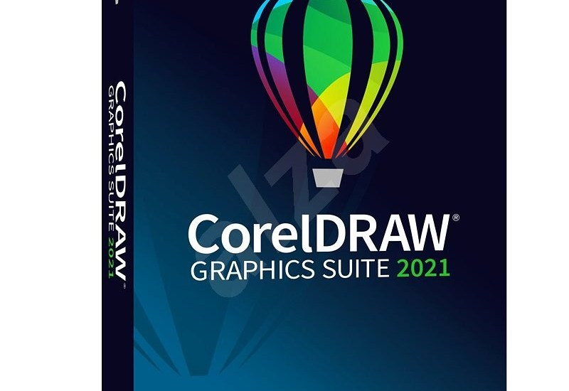 CorelDraw Crack Graphics Suite 2021 v22.1.1.523 (x64) Download [Latest]