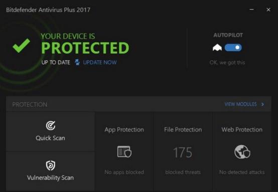 Latest Antivirus 2018