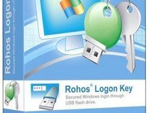 Rohos Logon Key Crack