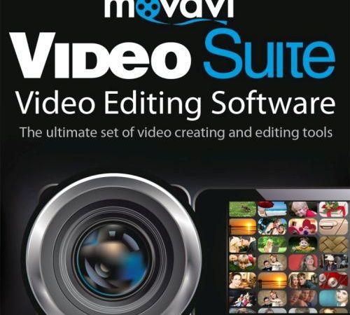 Movavi Video Suite 21.5.0 + Crack [Latest 2021] Free Download