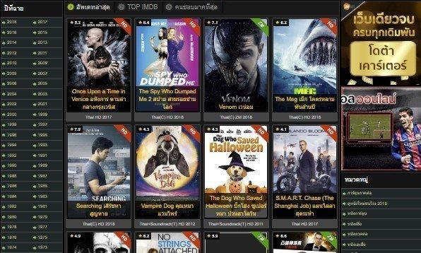 Police Shut Down Movie2free.com
