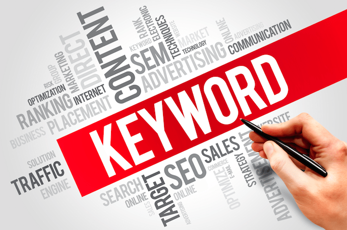 trick for finding better keywords in 2020
