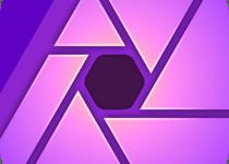Affinity Photo Editor Logo