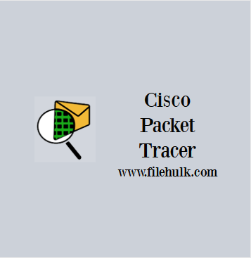 Cisco Packet Tracer Software