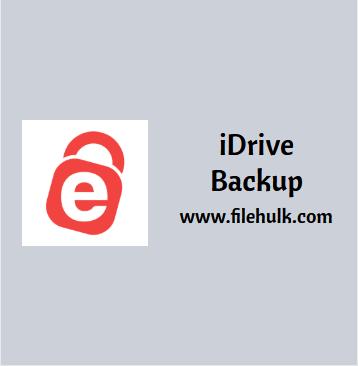 idrive for mac software
