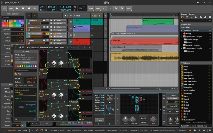 Song Editing for Free Music Making Software