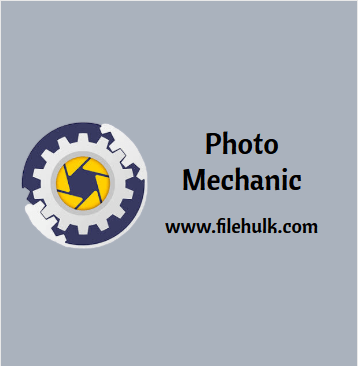 Download Photo Mechanic For Image Browser Tool To Makes Photo