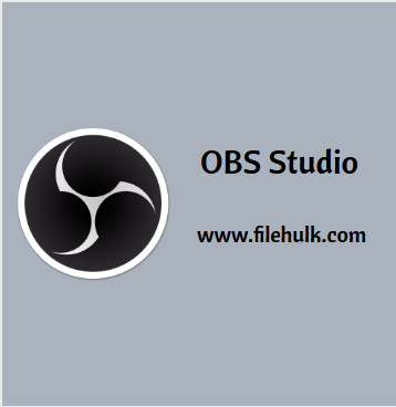 OBS Studio Software Free Download