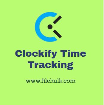 ClockifyTimeTracking