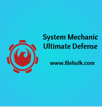 System Mechanic Ultimate Defense Softwre For Windows