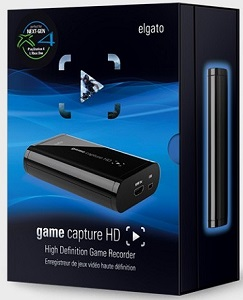 Elgato Game Capture HD 3.7 Free Download