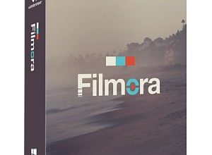 Photo of Wondershare Filmora 8 Full Version Free Download