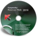 Kaspersky Rescue Disk 2018 18.0 Latest Version
