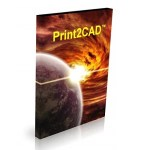 Print2CAD 2019 Free Download