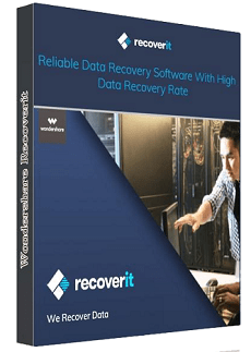 Wondershare Recoverit 7.2 Free Download