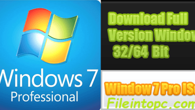 Photo of Windows 7 Professional ISO Full Version Download