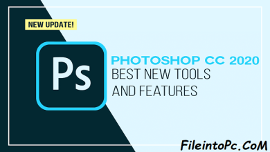 Photo of Adobe Photoshop 2020 Build 21.1.2 Free Download