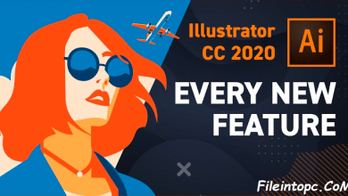 Photo of Adobe Illustrator 2020 Build 24.1.2.408 – How To Install Illustrator