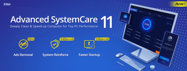 Advanced SystemCare 11 Pro