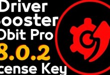 Photo of IObit Driver Booster Pro v8.2.0.308 Crack Free Download