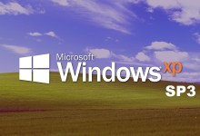 Photo of Windows XP SP3 Product Key Free Full Working
