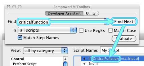 2empowerFM Developer Assistant