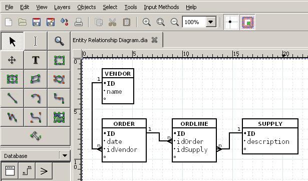 A Sweet Little Erd Tool For Windows Filemakerhacks