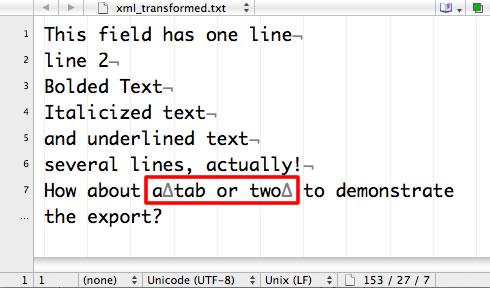 """An In-Depth Look at """"Export Field Contents"""" – FileMakerHacks"""