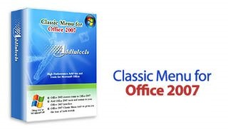 Classic Menu for Office 2007 v8.05