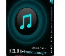 Helium Music Manager 13.4 Full Crack