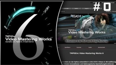 TMPGEnc Video Mastering Works 6.2.10.37 Full Keygen