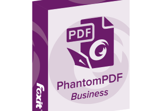 Foxit PhantomPDF Business 9.4.0 Full Patch