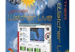 Weather Watcher Live 7.2.158 Full Crack