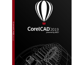 CorelCAD 2019 With Crack