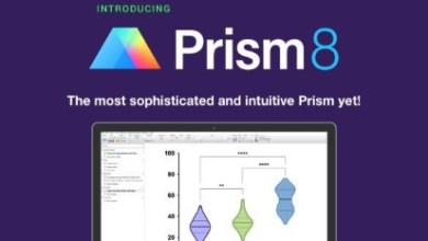 GraphPad Prism 8.0.2 With Crack (2019)