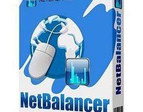 NetBalancer 9.12.9 With Crack