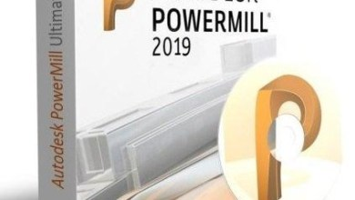 Autodesk PowerMill Ultimate 2019.2.1 Crack