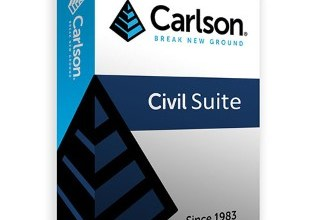 Carlson Civil Suite 2019 Full Crack