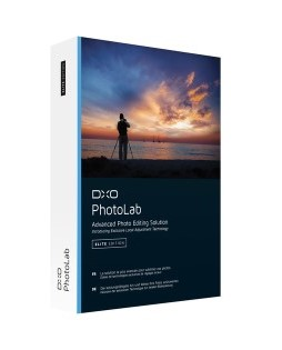 DxO PhotoLab 2.2.1 Elite Crack Free Download