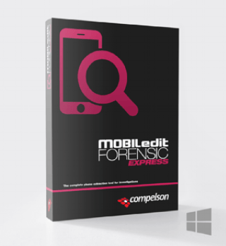 MOBILedit Forensic Express 6.1.0 Full Crack