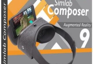 SimLab Composer 9.1.13 Crack Free Download