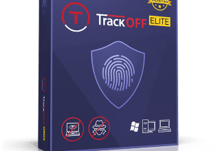 TrackOFF Elite 5.0.0 Full Crack