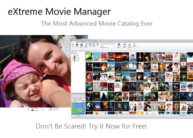Extreme Movie Manager 10.0 Crack