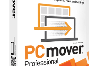 PCmover Business 11 Crack Free Download